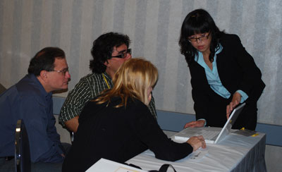 IE Lab Workshop Photo